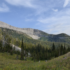 Bob Marshall Wilderness - Part One